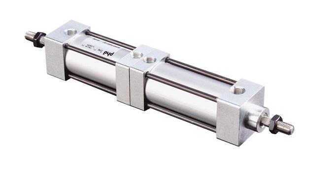 PHD, Inc. Cylinder