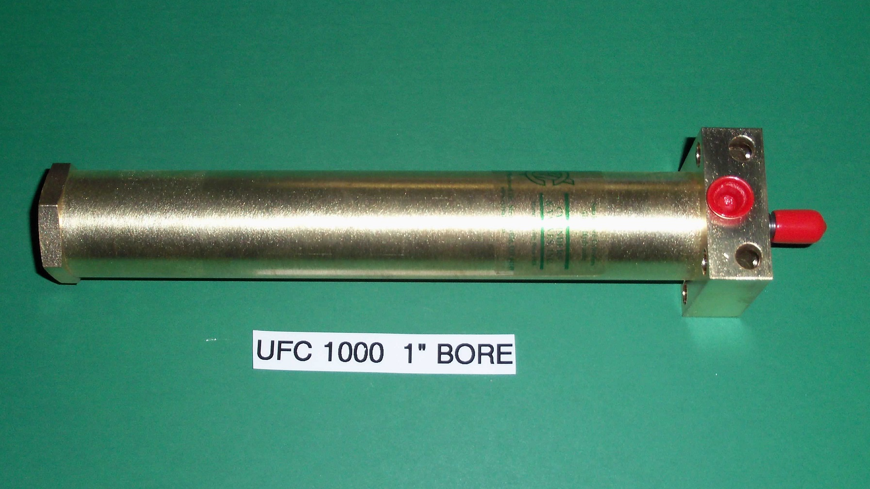 "1"" Bore Cylinder"