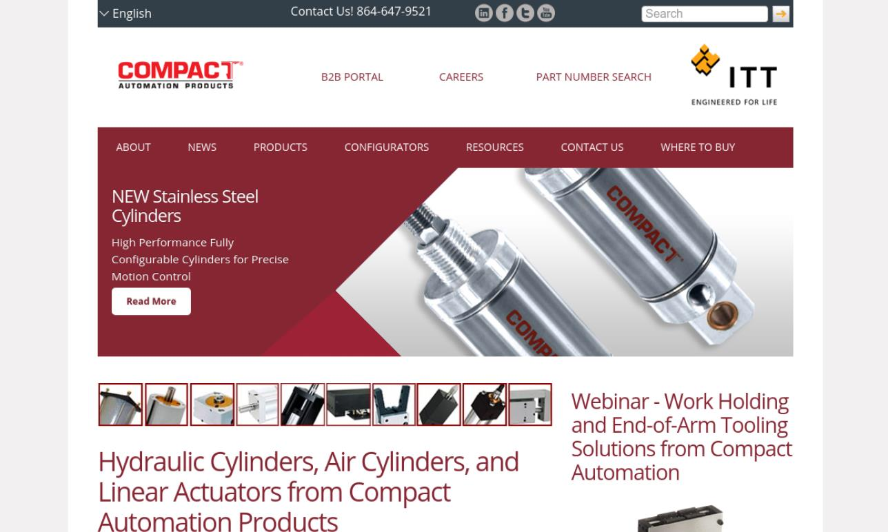 Compact® Automation Products LLC
