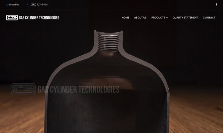 Gas Cylinder Technologies Inc.
