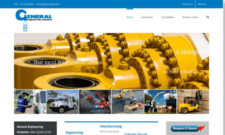 General Engineering Company