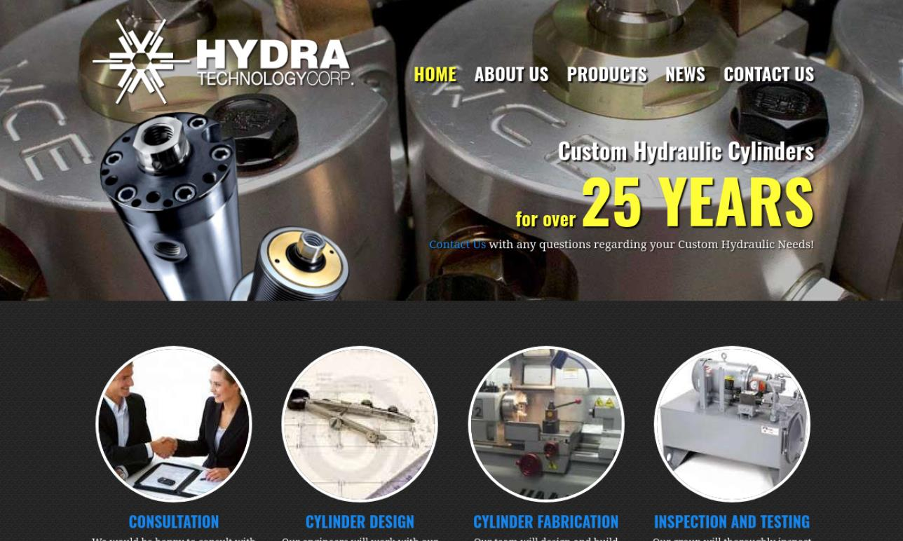 Hydra Technology Corporation