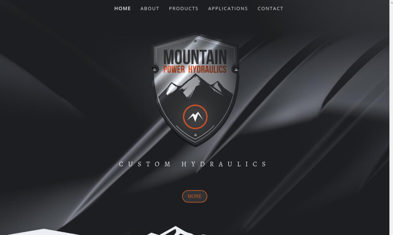Mountain Power Hydraulics