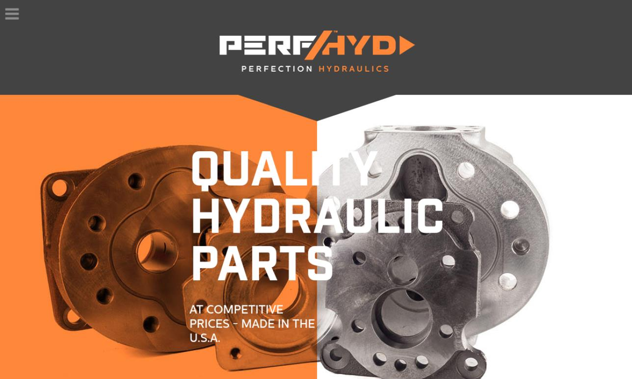 Perfection Hydraulics, Inc.