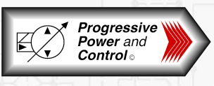 Progressive Power and Control Logo
